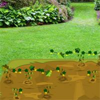 Free online flash games - Lawn Backyard Escape game - WowEscape