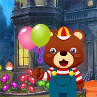 G4K Kids Teddy Bear Rescue