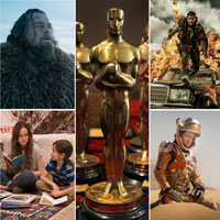 Free online flash games - Oscars 2016-Hidden Alphabets game - WowEscape