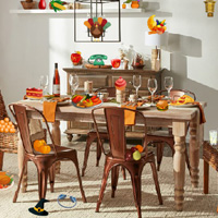Thanksgiving Room-Hidden Objects
