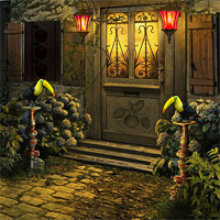 Free online flash games - Apple Farmhouse Escape 8BGames game - WowEscape