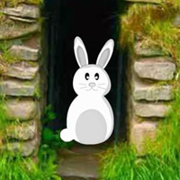 Free online html5 games - Easter Village Party Escape HTML5 game