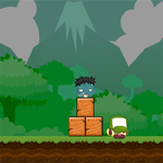 Free online flash games - Zombie Rescue Timez game - WowEscape