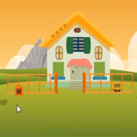 Free online flash games - Avm Street Dog Escape game - WowEscape