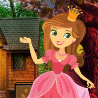Free online flash games - Games4King Cute Queen Rescue 2 game - WowEscape
