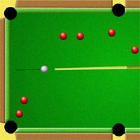 Free online flash games - Random balls Billiards game - WowEscape