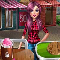 Free online flash games - Modern Girl Daily Routine game - WowEscape