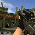 Free online flash games - Terrorist Band game - WowEscape