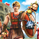 Free online flash games - Gladiators of Rome-Hidden Spots game - WowEscape