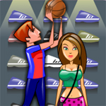 Free online flash games - Funny Mall game - WowEscape