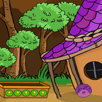 Free online flash games - G2J Takahe Bird Escape
