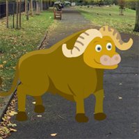 Free online flash games - Bighorn Sheep Escape game - WowEscape