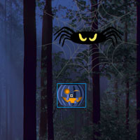 Free online flash games - WowEscape Hallows Eve Escape game - WowEscape