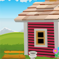 Free online flash games - G4K Charming Boy Rescue game - WowEscape