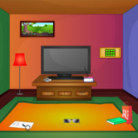 Free online flash games - Simple Room Escape Tollfreegames game - WowEscape