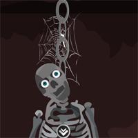 Free online flash games - Devil Halloween House Escape game - WowEscape