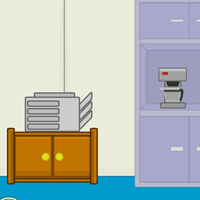 Free online flash games - SD Office Building Escape game - WowEscape