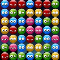 Free online flash games - Bubblins 60s game - WowEscape