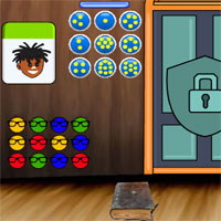Free online flash games - G2J Find The Music Instrument game - WowEscape