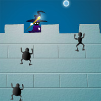 Free online flash games - Castle Draw FreeWorldGroup game - WowEscape
