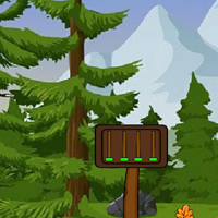 Free online html5 games - G2J Find The Map From Jungle game