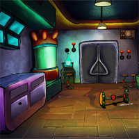 Free online html5 games - Ena Finding The Remedy game