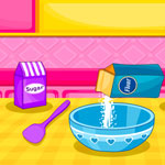 Free online flash games - Annes Delicious Wedding Cake game - WowEscape