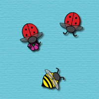 Free online flash games - Buzz Off Littledragongames game2rule