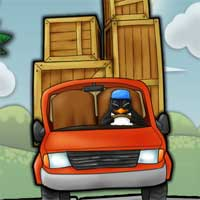 Free online flash games - Zoo Transport ArmorGames game - WowEscape