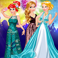 Free online flash games - Disney College Graduation Ball game - WowEscape