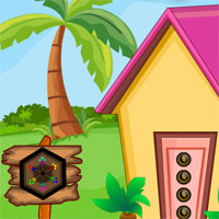 Free online html5 games - Avm Find The Easter Eggs Bag Escape game