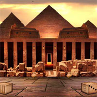 Free online flash games - Mirchi Egyptian escape 3 game - WowEscape
