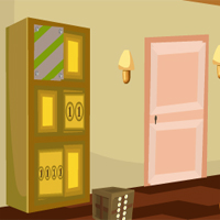 Free online flash games - Doors Escape Level 25