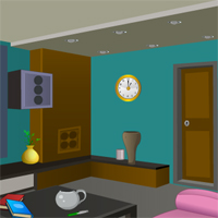 Free online flash games - Room Escape 16 game - WowEscape