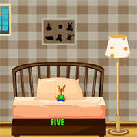 Free online flash games - CIG New Room Escape game - WowEscape