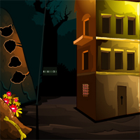 Free online flash games - MirchiGames Tower House Theft game - WowEscape