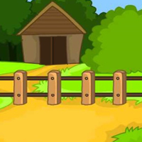 Free online flash games - G2M Rabbit Land Escape