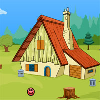 Free online flash games - Little Boy Air Balloon Escape Games2Jolly game - WowEscape