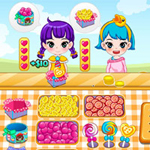 Free online flash games - Candy Shop Maker game - WowEscape