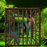 Free online flash games - Atlantic Mermaid Escape FreeRoomEscape game - WowEscape