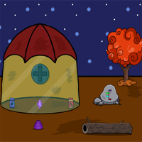 Free online flash games - Games2Jolly Anniversary Cake Escape game - WowEscape