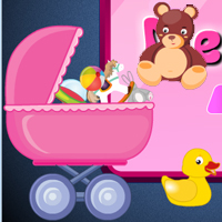 Free online flash games - Fun Toys Memory game - WowEscape