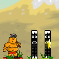 Free online flash games - Domi Hammi game - WowEscape
