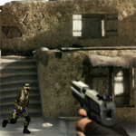 Free online flash games - Specialist Shooter game - WowEscape