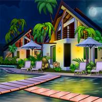 Free online flash games - John Resort EnaGames game - WowEscape