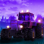Free online flash games - Tractor Racing Championship game - WowEscape