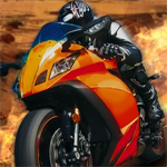 Free online flash games - Sports Bike Challenge game - WowEscape