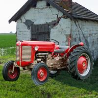 Free online flash games - Farm Tractor Breakdown Survey game - WowEscape