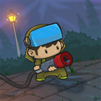 Free online flash games - Zomblaster game - WowEscape
