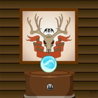 Free online flash games - Escape From Witch Lair game - WowEscape